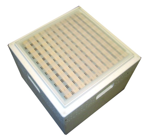 Propolis-Gitter 500x500 mm