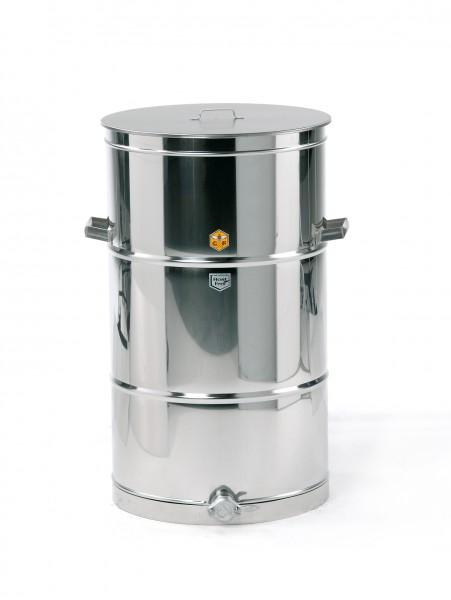 Abfüllbehälter Edelstahl 300 kg