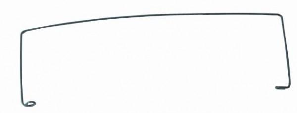 Deckelbügel für Segeberger Beute