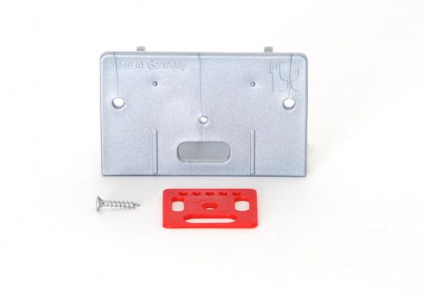 Mini Plus Fluglochdrohnensperre, rot