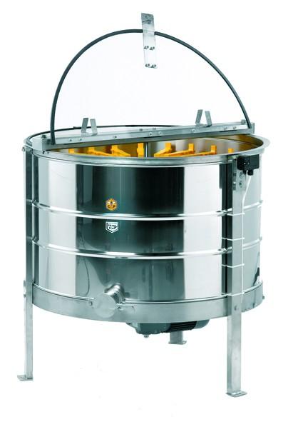 20 Waben Radial-Schleuder LISA