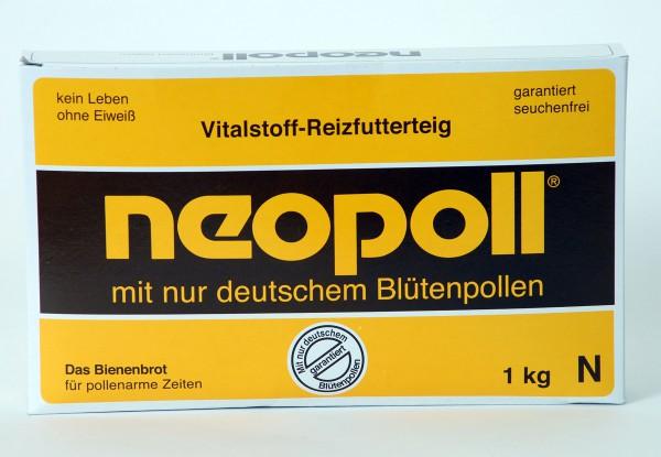 Reizfutterteig Neopoll