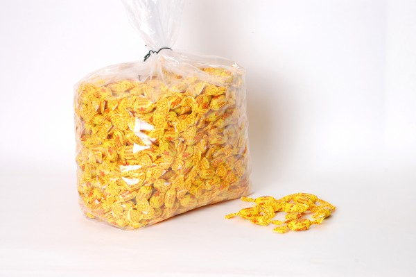 Honig-Milch-Bonbon 5 kg Sack