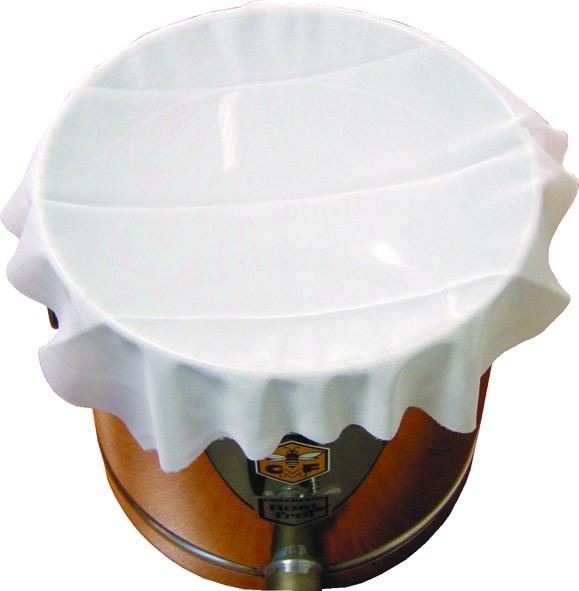 Honig-Filtertuch