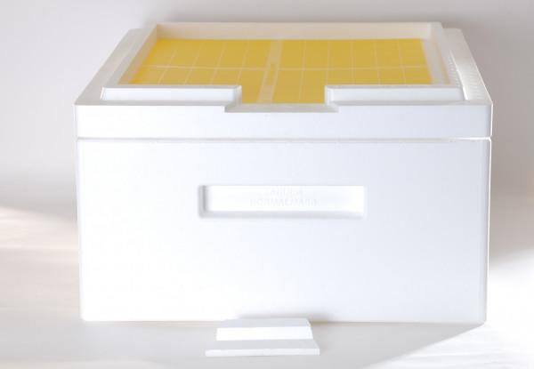 Franken Beute BiVo Zwischenboden/Wanderbelüftung-Set