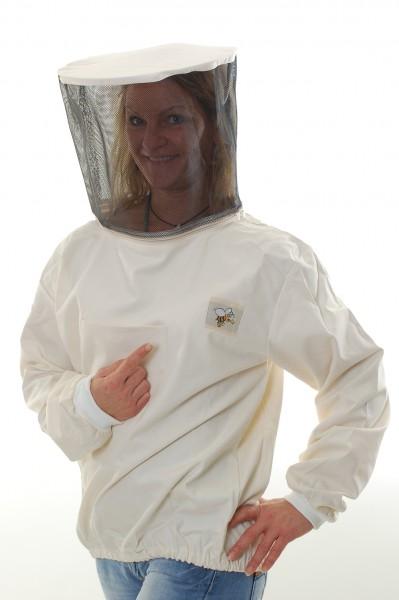 Imkerschutzhemd- Spezi Gr. S