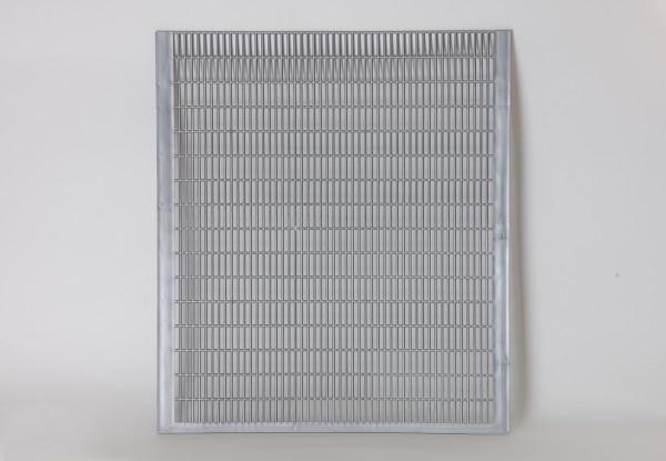 Absperrgitter Kunststoff für Franken Beute BiVo Set
