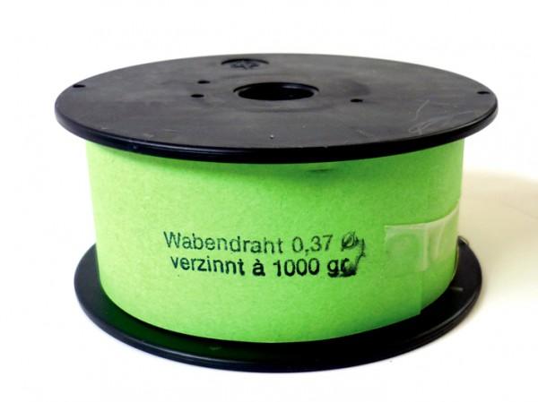 Wabendraht, verzinnt 1000 g