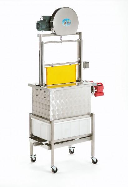 CFM-Entdecklungsmaschine