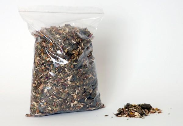 Kräutermix Rauchstoff 500g