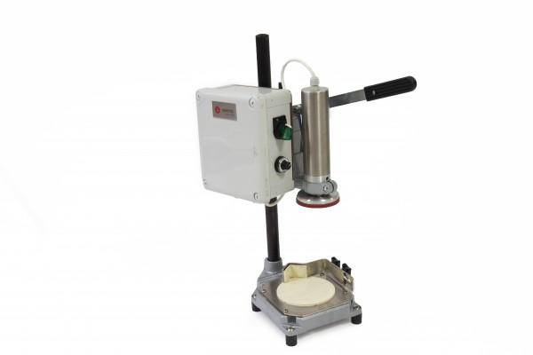 Deckelschraubmaschine Hand