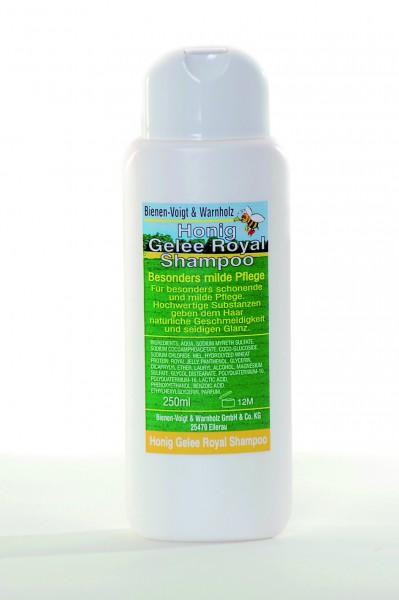 Honig-Gelée-Royal-Shampoo
