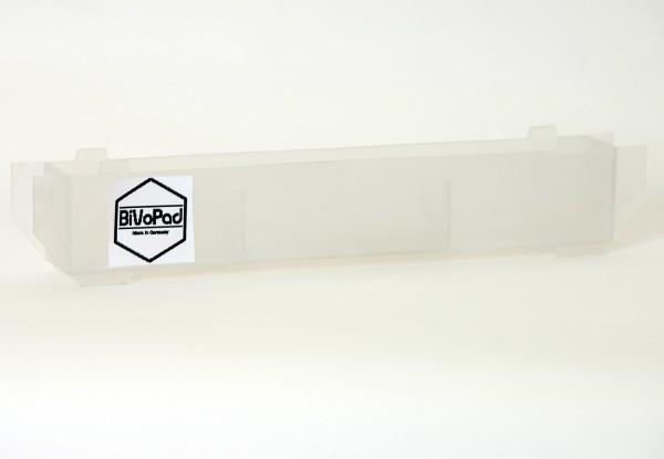 BiVoPad Futtereinsatz