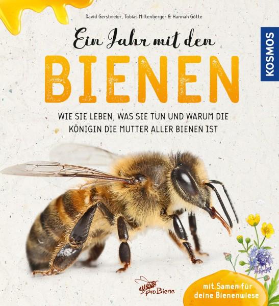 """""""Ein Jahr mit den Bienen"""""""