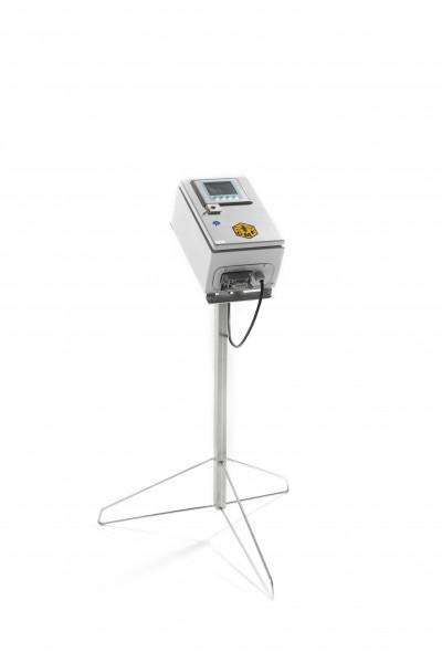 Edelstahl-Stativ für CFM Automatik