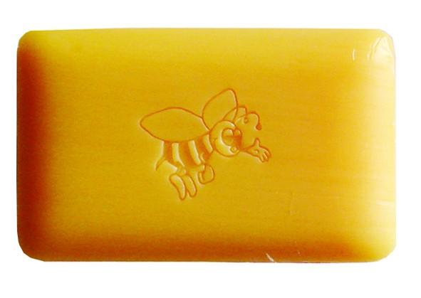 Honigseife mit Lanolin