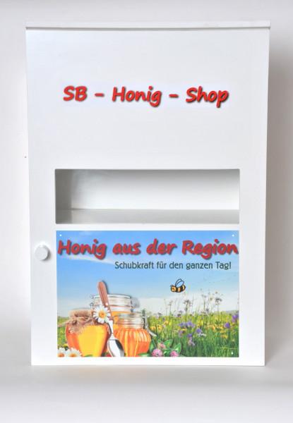 SB - Verkaufs -Box