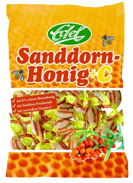 Honig-Sanddorn-Bonbons