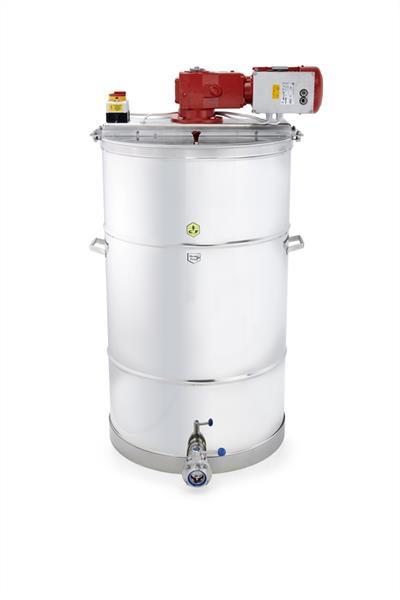 CFM-Rühr- u. Mischgerät 600 kg doppelwandig