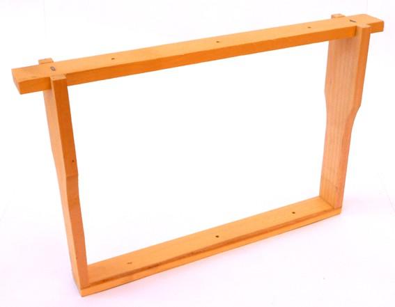 Holzrähmchen Mini Plus