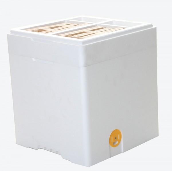 BiVo-Box ® für Dadant-Blatt und Dadant-US