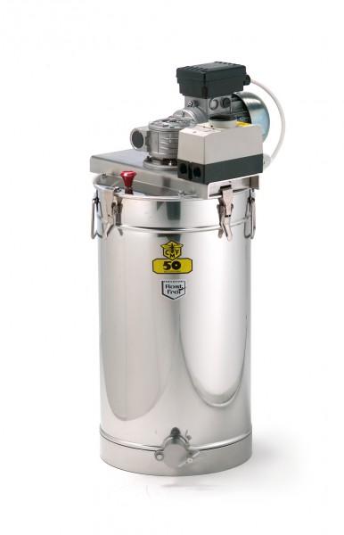 CFM-Rühr- u. Mischgerät für 50 kg, Ø 30 cm