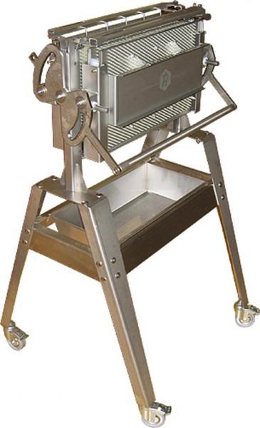 Heidehonig-Lösmaschine