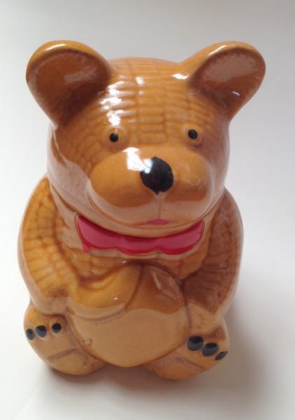 Honigtopf Bär