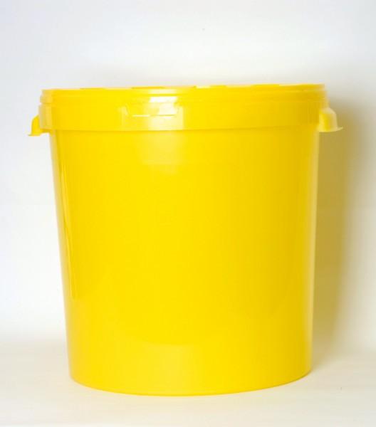 Honigkübel, Plastik Hobbock