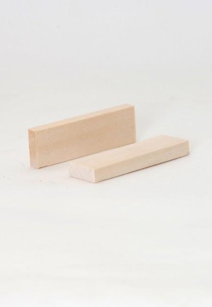 Holzleisten für Ansteckflugbrett