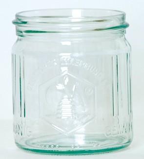 DIB-Einheitsglas 500g Glas Solo