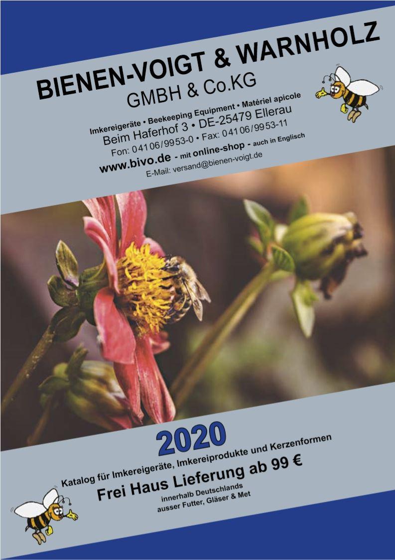 Katalog Bivo 2020